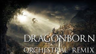 The Elder Scrolls V: Skyrim - Dragonborn Orchestral Remix