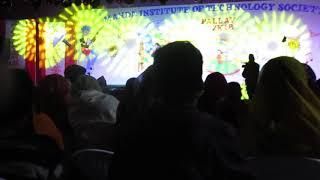 kunjbihari ranga live performance 2018