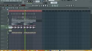 Breathe Carolina & Inukshuk - Nights (Starmus Remake) flp+ presets