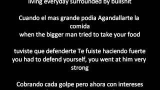 Cartel De Santa - En Mi Ciudad (In My City) Letra/Lyrics IN ENGLISH AND SPANISH