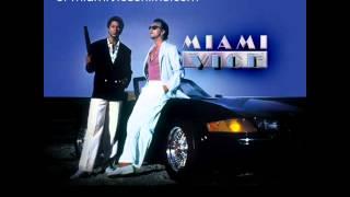 Miami Vice - McCarthy - Dadrian Wilson (Jan Hammer)