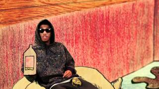 M.E.D. feat. Hodgy Beats - Outta Control (Official Video)