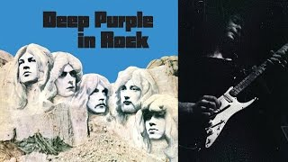 Deep Purple - Child In Time ( Solo Cover)