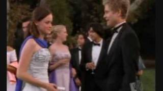 Gilmore Girls: You Jump, I Jump Jack - Rory/Logan Scene