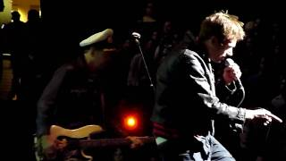 Gorillaz - Last Living Souls HD 10/27/10 Gibson Amphitheatre