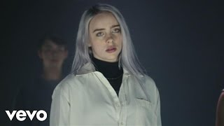 Billie Eilish - Ocean Eyes (Dance Performance Video)