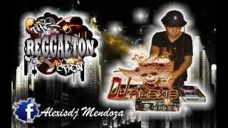 pa'bajo con el traaa (DJ MYAN FT DJ ALEXIS -el original-)