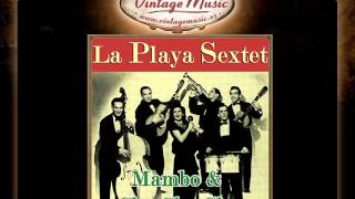 La Playa Sextet -- An Evening of Cha Cha Cha (VintageMusic.es)
