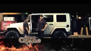 Martin Castillo (Nuevo CD) - Festival Telemundo 2014