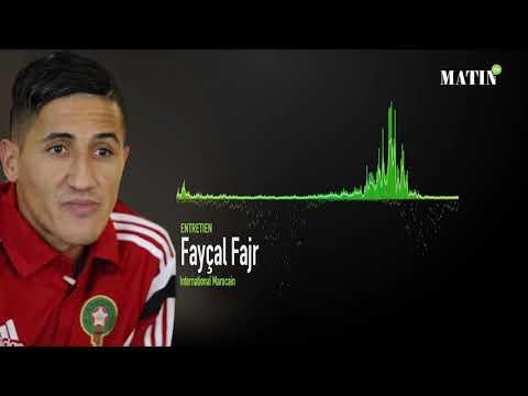 Fayçal Fajr : «On doit absolument gagner contre le Gabon pour disputer la finale contre la Côte d'Ivoire»
