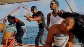 Whining Positions ( Official Music Video) | Marz Ville | Bashment Soca 2015