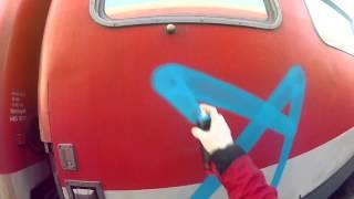 ALE (CHILE) VERSUS 'AVATAR BLUE' HARDCORE 2