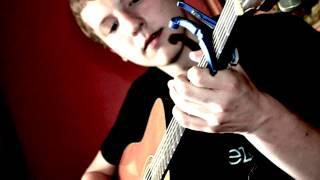 Dylan Winoski - Isolation (John Lennon Cover)
