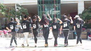 Kpop Performance - Woodbine Shopping Mall Center
