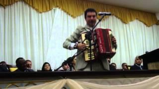 Lenno Maia -murmurador - Assembléia de Deus ministério Catanduva/SP