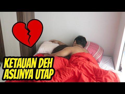 Download Video PRANK PACAR TIDUR SAMA WANITA LAIN - INDIRA NGAMUK! | AA UTAP