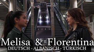 U Bahn Mashup | Albanisch | Deutsch | Türkisch - Florentina & Melisa (prod. by Shine Buteo) Vol. 1 width=