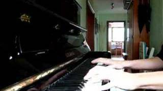 Incubus - Love Hurts - on Piano