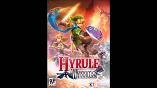 Hyrule Warriors - Linkle Voice