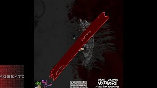 Paupa x DJ Banks ft. Russ Coson, JZP Kings - No Favors [New 2018]