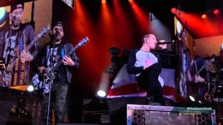 Linkin Park - One Step Closer (Download Festival 2014) HD