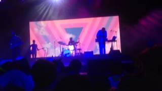 Tycho - Awake Live at Coachella 2015