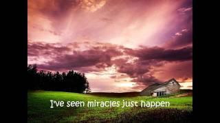 What Faith Can Do- Kutless w/lyrics