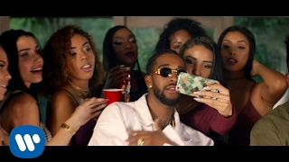 Omarion - Okay Ok feat. C'Zar [Official Music Video]