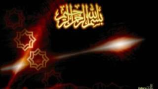 Allah celle celalühu