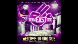 Team Eastside Picture Me Rolling