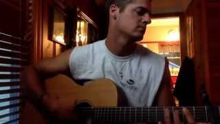 Bad Day of Fishin- Billy Currington cover