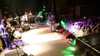 Get Up Stand Up - Stephen Marley - Fruit of Life Tour - St. Petersburg, FL - 4.12.14