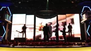 Notis Sfakianakis-Ηταν τρελός/Φόρος τιμής σε κάθε live στον Σολωμο Σολωμού (Live Teatro 2016)