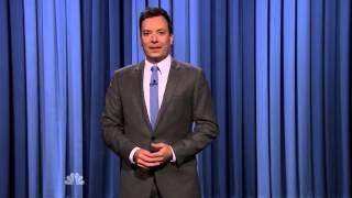 Jimmy begeistert vom Halbfinale der Deutschen! | The Tonight Show Starring Jimmy Fallon bei joiz