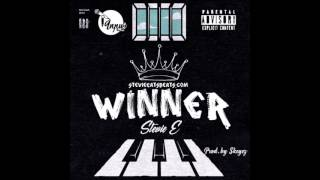 Stevie E - Winner (Prod. By Skeyez)