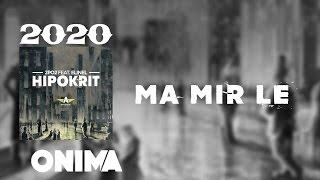 2po2 Feat. Elinel - Hipokrit ( Lyrics Video )