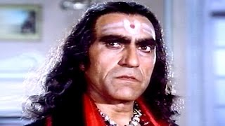Amrish Puri l Action Ka King South Dubbed Hindi Movie HD - Mission 369 width=