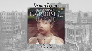 [Trap] Melanie Martinez - Carousel (KXA Remix) [Bass Boosted]