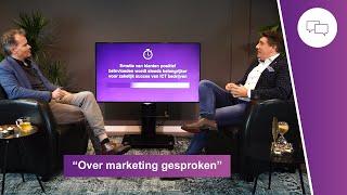 ICTWaarborg Talk #1 met Lemontree • Masters in ICT en Dutchmarq