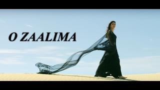 Zaalima | Video Lyrics | Remix | Shah Rukh Khan & Mahira Khan