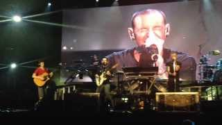 Castle Of Glass (FULL HD) - Linkin Park Live In Malaysia 2013
