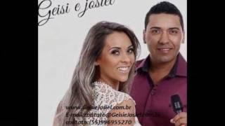 Sertanejo Universitário Gospel Geisi e Josiel Deus vai agir