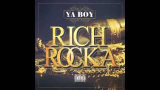 Ya Boy Rich Rocka ft. Trae Tha Truth - Mayday (Audio)