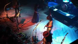 GROUPLOVE - Lovely Cup (Live)