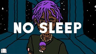 "(FREE) Lil Uzi Vert Type Beat x Luv Is Rage 2 Type Beat ""No Sleep"" 