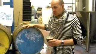 BrewDog  Video Blog 15: Barrels Berries and bashah