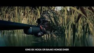 PUBG RAP song WhatsApp status