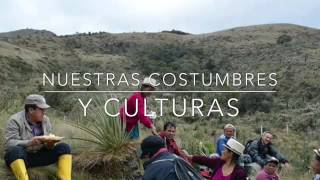 Azogues Puerta Del Sol Presenta Tradiciones  Y Costumbres  De Mi Pueblo