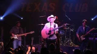 Tracy Byrd - Ten Rounds (Live at The Texas Club)