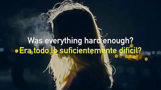 Noah Cyrus - Again ft. XXXTENTACION (Español)